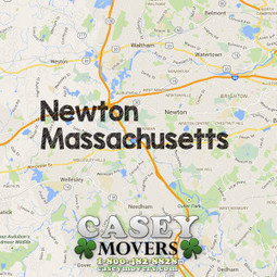 Apartment Spotlight in Newton, MA   Boston Movers   Scoop.it