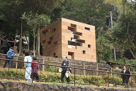 Des architectes visionnaires verdissent les villes • Néoplanète   Eco-construction et Eco-conception   Scoop.it