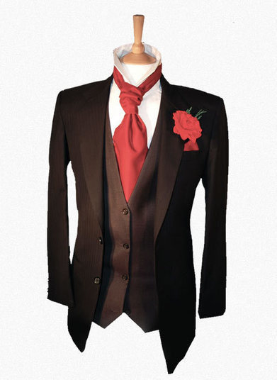 - The Butch Clothing Company - Suits for all Occasions for Gay Women | Bespoke suits | Scoop.it