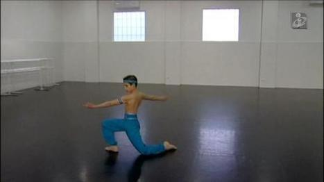 Bailarino português vence prémio em Nova Iorque | Portugal faz bem! | Scoop.it