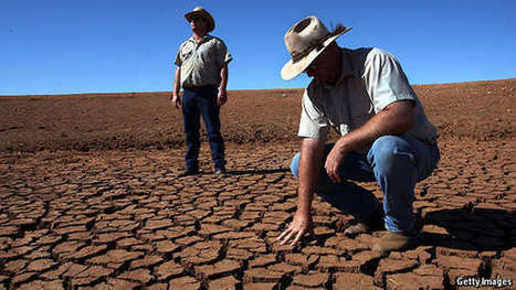 Of droughts and flooding rains | GarryRogers Biosphere News | Scoop.it