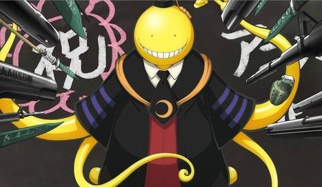 Desvelada la duración y nueva imagen de la película de Assassination Classroom | Noticias Anime [es] | Scoop.it