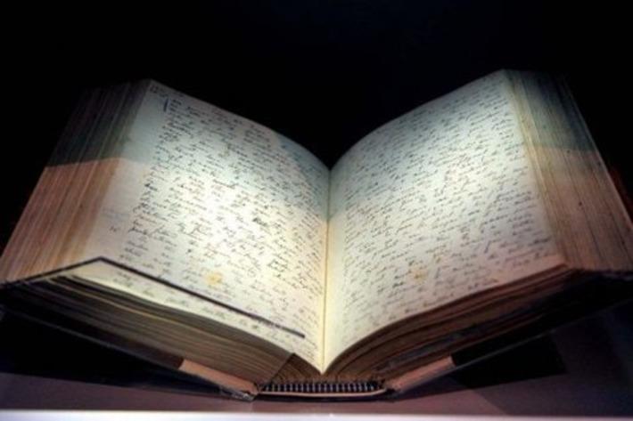 Manuscritos originales de Darwin, disponibles a través de internet | El Espectador (Colombie) | Kiosque du monde : A la une | Scoop.it