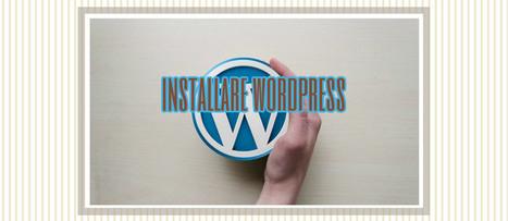 Installare WordPress in 5 passaggi | Strumenti per il Web Marketing | Scoop.it