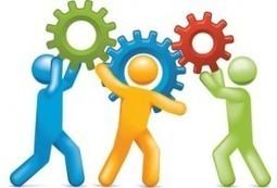 5 nuevas herramientas para llevar la colaboración en el aula al siguiente nivel | The Flipped Classroom | Pedalogica: educación y TIC | Scoop.it