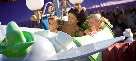 When To Visit   Planning Center   Disneyland Resort   What Is 21?   Scoop.it