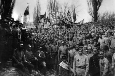 Russian revolution 1917 - reading guide | libcom.org | European History 1914-1955 | Scoop.it