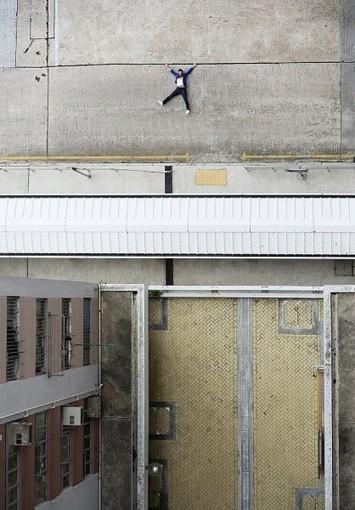 Les rues de Hong Kong prennent la pose en 2D, façon jeux vidéo – Lense.fr | Léa Benatar | Scoop.it