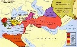Historia de Bactriana | Enciclopedia & Diccionario | Espacios y monumentos de la Grecia clásica | Scoop.it