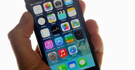 iOS Users Are at Risk — Update Your iPhone ASAP! - GeekSugar.com | Macwidgets..some mac news clips | Scoop.it