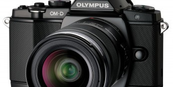 Olympus OM-D E-M5 redefining photography - Tech Trader - Digital ... | Olympus OM-D E-M5 | Scoop.it