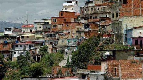 Pnud: Se prevé aumento de pobreza en Latinoamérica - El Mundo | Un poco del mundo para Colombia | Scoop.it