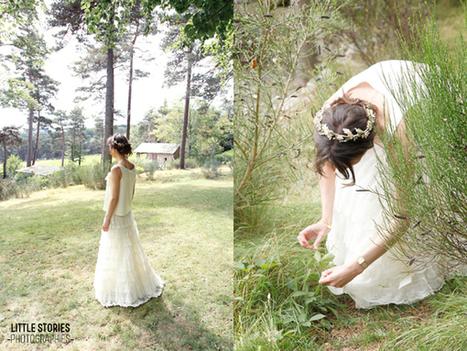 Little Stories: Pourquoi et comment bien choisir son photographe de mariage. | Accessoires de Mode | Scoop.it