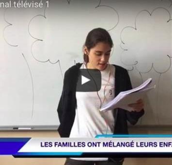 Application iMovie : simuler un journal télévisé | TIC et TICE mais... en français | Scoop.it