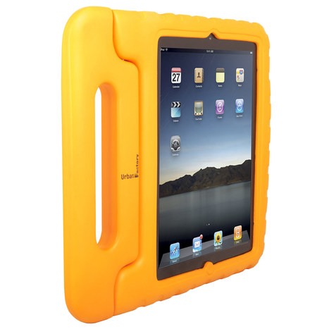 Urban Factory Urban Kids Shell - Accessoires iPad | High-Tech news | Scoop.it