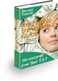 The Psychic Entrepreneur's Guide | Smart eBooks | Scoop.it