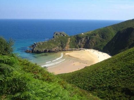 Las playas asturianas se adaptan al cambio climático - HostelTur | Economía verde | Scoop.it
