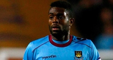 Rovers pounce for Piquionne   Sky Sports   West Ham   Scoop.it