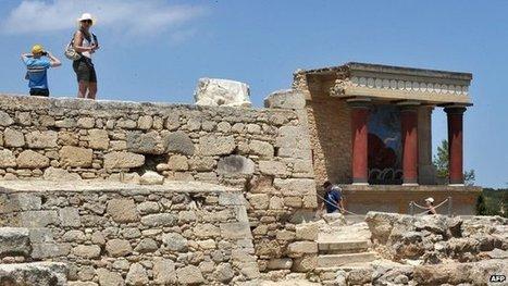 DNA reveals origin of Minoan culture | Ancient Origins of Science | Scoop.it