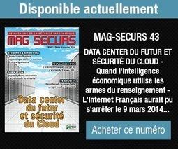 Le hacking au service de la géopolitique > magsecurs   Sûreté des biens, des personnes et de l'information   Scoop.it