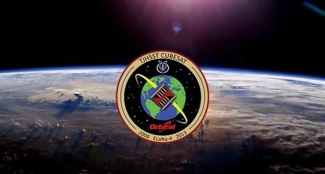 TJ3Sat: satélite construido por alumnos será puesto en órbita | María Custodia | Scoop.it