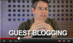 Guest Blogging Tips by Matt Cutts | Internet Entrepreneurship Tips to Make Money Online | Scoop.it