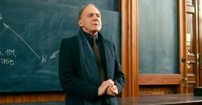 Bruno Ganz Joins Showtime's The Vatican Pilot | What's new in Visual Communication? | Scoop.it