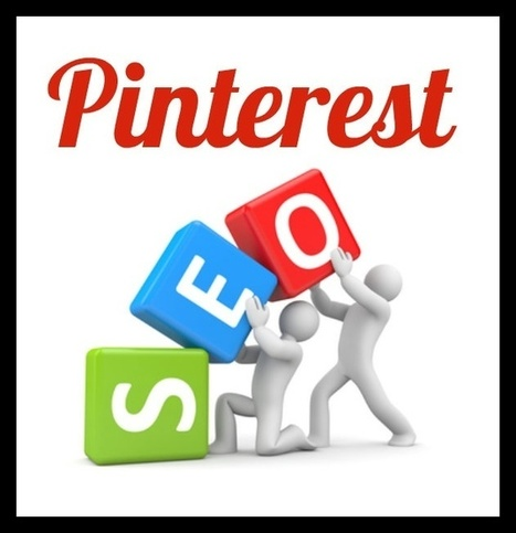 How to Use Pinterest to Drive Traffic to Your Blog | Public Relations & Social Media Insight | Scoop.it