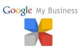 Référencement local et Google my business   Actualités Référencement Page 1   Scoop.it
