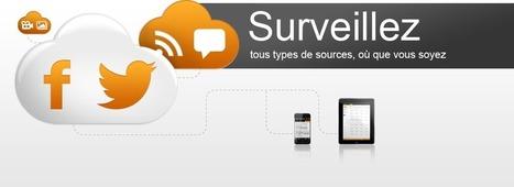 Alerti : votre outil de veille et de gestion de la e-Réputation | Médias sociaux 101 | Scoop.it