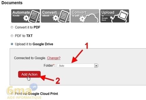 [Tuto] Wappwolf : Automatiser vos tâches dans le cloud sur Dropbox, Google Drive, Box   netnavig   Scoop.it