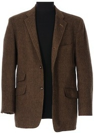 Steve McQueen's Tweed Jacket from BULLITT Up for Auction Today - Broadway World | Da vinci Demons Leather Jacket | Scoop.it