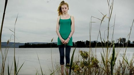 'Just let me go': Chloe's anorexia hell   Anthropometry and Kinanthropometry   Scoop.it