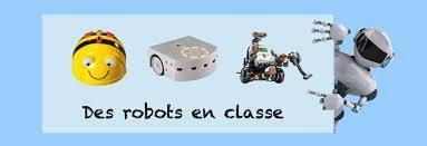 La robotique avec Thymio II   Le site de la Fondation La main à la pâte   La technologie au collège   Scoop.it