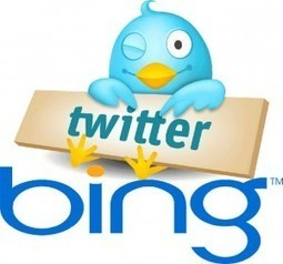 Microsoft Renewing Its Partnership With Twitter : Allows Its Bing Search Engine Results - GadgetPlug | Gadget Plug | Scoop.it