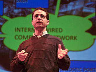 Avi Rubin: All your devices can be hacked | My Favorite TED Talks | Scoop.it