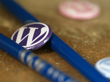 50 WordPress plugins you should try this year | Blogging and Social Media | Scoop.it