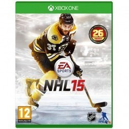 EA NHL 15 – Games Xbox One | Games on the Net | Scoop.it