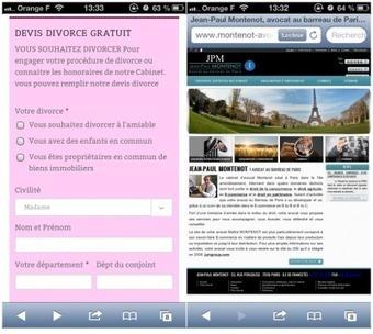 Comment optimiser ses contenus pour un accès mobile ? | Community Manager Métiers et Outils | Scoop.it
