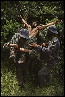 Le photojournalisme doit-il craindre l'art? | DocPresseESJ | Scoop.it