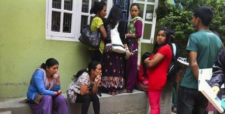 Household Dynamics Change in Nepal as More Women Work Abroad | Global Press Institute | News in Asia | Scoop.it