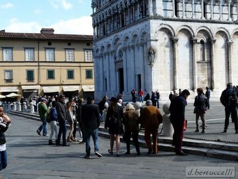 Portale del #turismo, Giorgi (M5S): troppi sprechi #Lucca | ALBERTO CORRERA - QUADRI E DIRIGENTI TURISMO IN ITALIA | Scoop.it