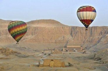 Les montgolfières géantes, une nouveauté dans le paysage touristique   Tout sur le Tourisme   Scoop.it