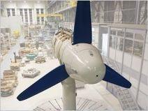 Pour la France, Batho veut des énergies marines - Batiactu | Structure offshore | Scoop.it