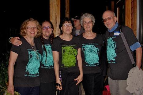Milwaukee Penokee Support - We raised $695 for the #BadRiver Defense Fund | IDLE NO MORE WISCONSIN | Scoop.it