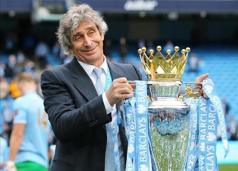 Man City preparing £35m PSG raid | FootballFanCast.com | BlueCitizens | Scoop.it
