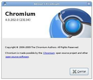 "Chromium: Une alternative open source à google chrome | Veille Techno et Informatique ""AutreMent"" 