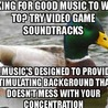 Tyler Pulford Sound in video games