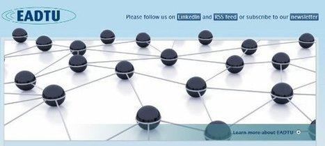 Lancement des premiers MOOC paneuropéens | La F... | Outils et stratégies e-learning | Scoop.it
