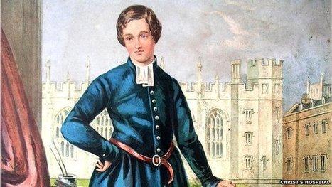The history of school uniforms   Back to school   Scoop.it